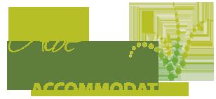 Aloe Garden Logo